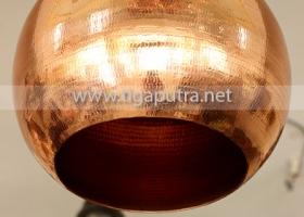 lampu-gantung-tembaga-bola