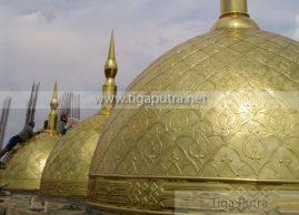 Kubah Masjid Kuningan