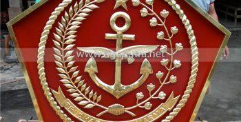 Logo TNI Kuningan