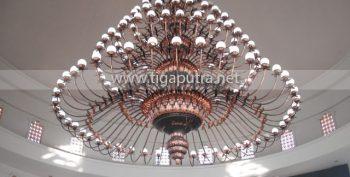 Lampu Robyong Super Besar