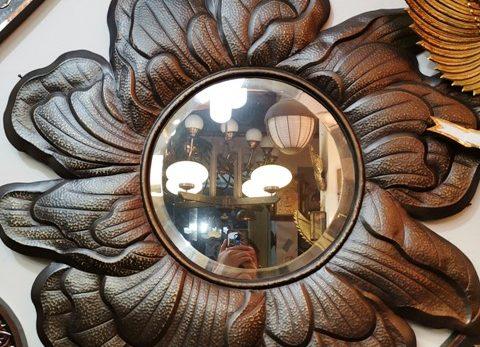 Cermin Tembaga