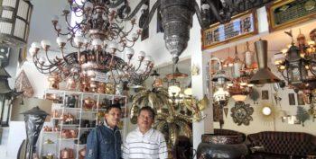 Alasan Tiga Putra Gallery Menjadi Kerajinan Tembaga Dan Kuningan Terbaik di tumang cepogo Boyolali